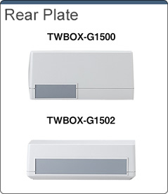 Plastic Control Box Inclined Panel Type: Related Image