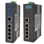 For Five-Port Industrial PoE Switch (with Surge Protection)