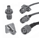 TNC Series TNC Type Coaxial Connector