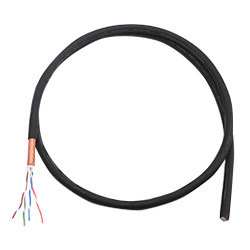 Highly Bend-Resistant LAN Cable RMH-CAT5e (20276)