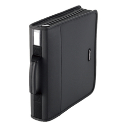 CD / DVD Zipper Case CCD-SS320 Series