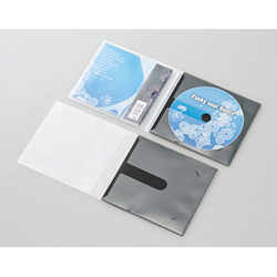 CD / DVD Slim, Soft Storage Case