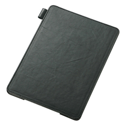 Soft Leather Cover for iPadAir (Adjustable in 4 Angles)