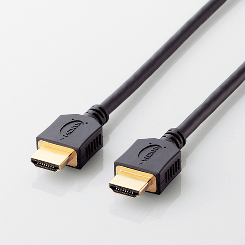 HDMI Cable (19-Core Male - 19-Core Male)