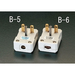 L-Type Plug for cable EA940B-6