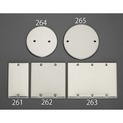 [Metal] Cover Plate EA940CE-261