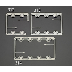 Sandwiching Bracket [For Board] EA940CE-312