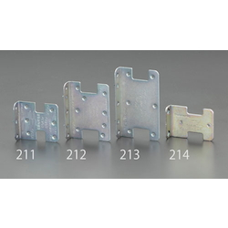 Corner plate For Switch EA940CG-211