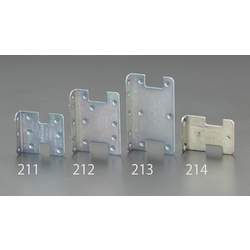 Corner plate For Switch EA940CG-212