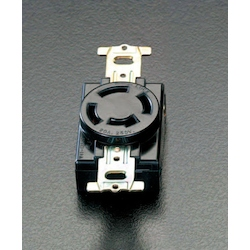 Hook-On Plug , Socket-Outlet EA940CL-17