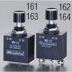 Push button switch (Waterproof type) EA940DA-161