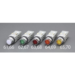 Illuminated Push Button Switch EA940DA-61