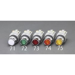 Illuminated Push Button Switch EA940DA-71