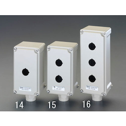 [Dia. 22mm] Control box (Waterproof) EA940DF-14