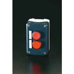 1-Contact push button control box EA940DF-33