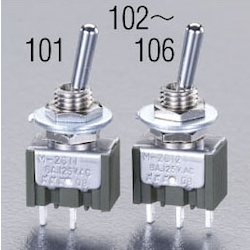 Toggle Switch EA940DH-101