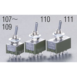 Toggle Switch EA940DH-109