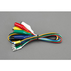 Test Lead (Y character terminal/IC clip) EA940DT-41