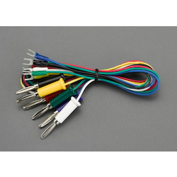 Test Lead (Y character terminal/Banana Plug) EA940DT-51