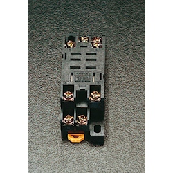 Socket for Relay EA940MR-2