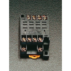 Socket for Relay EA940MR-4