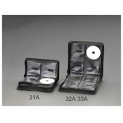 Case for CD/DVD EA762EE-33A