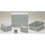 Waterproof/Dust proof Polycarbonate BoxDPCP series