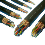 KFPEV-SB Cable for Light Electrical Appliances and Instrumentation
