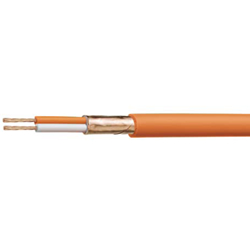 Compensating Lead Wire - Thermocouple K Type - KX-1-G-NVVR-SA Series - New Color Type
