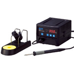 Temperature control soldering Iron (main body of HS-51/HS-51-220)
