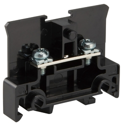 Multi-Rail Type Terminal Block, Captive Screw