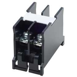 One Touch Rail Type Terminal Block