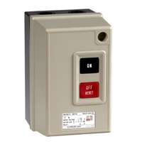 Electromagnetic Switch With Push Button