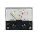 Gauge For Panels, Meter Relay QLR Series, Alternating Current Voltmeter/Ammeter