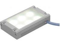 LED Lighting (Flat, Low-Heat-Generation)