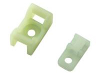 Binding Band Fixtures with Excellent Heat Resistance (66 Nylon)