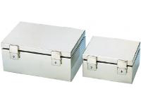 Stainless Steel Control Box SSM Type BOX-SSM202812