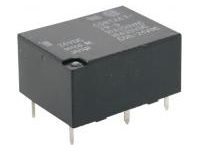 Maximum Switching Current 10 A Small Power Relay