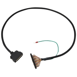 Control Signal AC Conversion Cable (with Misumi Original Connectors)