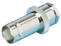 BNC Solder/Screw-Lock Jack