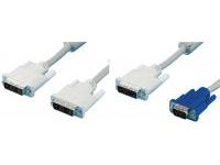 Display Cable (DVI Standard)
