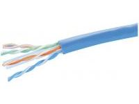 CAT6 UTP (stranded wire / single wire)