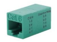 Relay Model / UTP / CAT6 (Cross Connection)