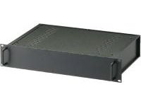 Aluminum Rack Case ERH Type (with Handle) ERH133-32-S