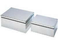 Stainless Steel Control Box SSB Type