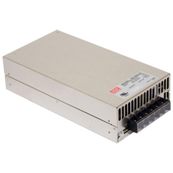 Switching Power Supplies SE series