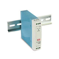 Switching Mode Power Supply (DIN series)