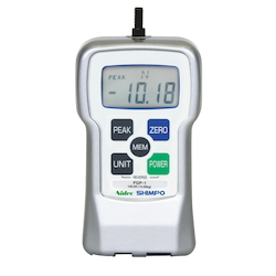 Force gauge (FGP series)