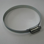 Accessory for Small Dust Collectors (Hose Band)
