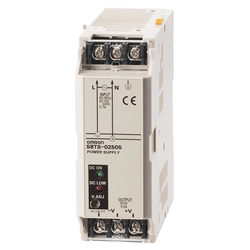 Block-Type Power Supply, S8TS
